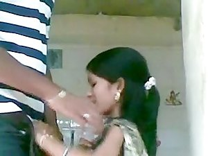 Indian scandal video of a couple banging all dressed up