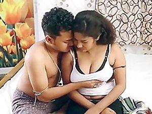 Bengali 18+ Short Film - Boyfriend Calling Girlfriend in Hotel for Romance