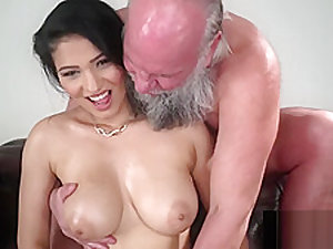 Ava Black - Busty Teen Workshiper (ProPornHub com)