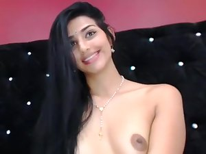 yerena non-professional clip on 1/24/15 19:32 from chaturbate