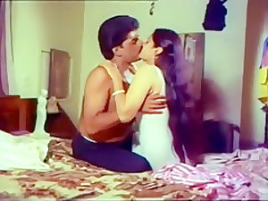 Omanikkan Oru Sisiram *new* Uncensored And Uncut Version Pointed Boobs, Showing Boobs Cleavage, Seducing Looks, Hot Back, Hot Girl, Erotic Face, Transparent White Nighty, Cycling With Lots Of Skin Show, Hot Boobs Firmed By Bra Which Is Visible, Romancing