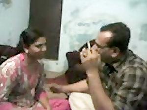 Bangla Man Fucking Saali At Home