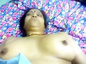 Mature Desi Maid Fucked