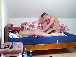 Turkish FIT guy with british-indian mix marriage housewife 3