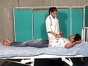 Shruthi bhabhi as doctor