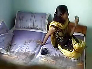 Desi indian girlfriend fucked hard.