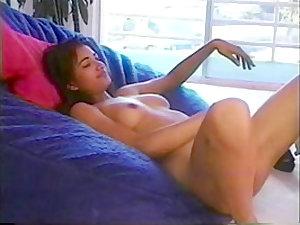 Indian Nadia Nyce