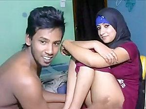 Hindu boys fucking Muslim girls