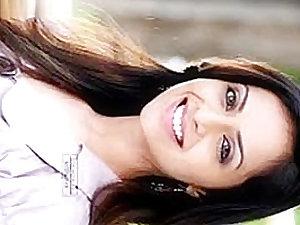 Actress Richa