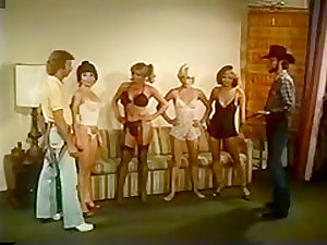 Fabulous classic adult scene from the Golden Century