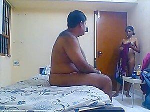Indian Couple Part-9