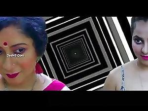 Indian naughty housewife, episode 2