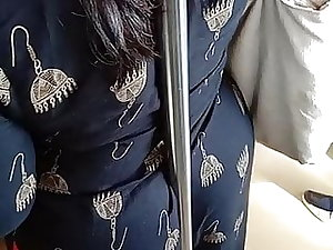 Mumbai Metro Groping