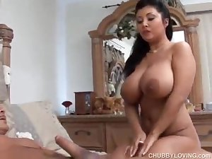 Big boob Big Butt Indian gets fucked hard