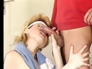 Teresa Orlowski - The woman who loves men 1