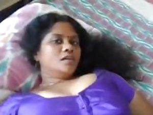 horny indian wife gets fucked hard