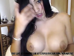 Cute Indian Whore Toying Around....