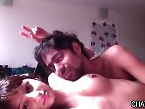 Arousing Indian 18 Year Old Hooker